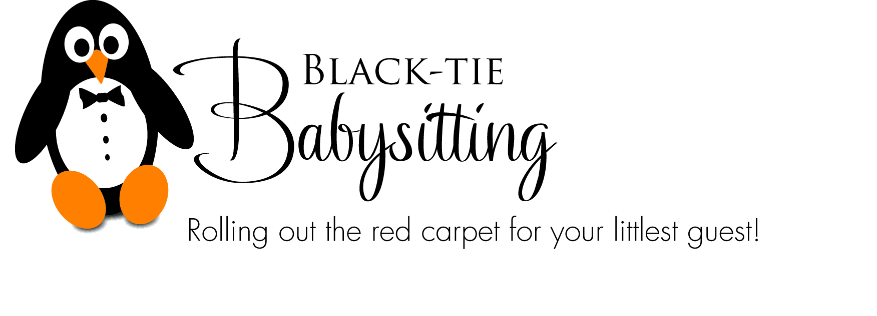Black Tie Babysitting Jobs With Remote Part Time Or
