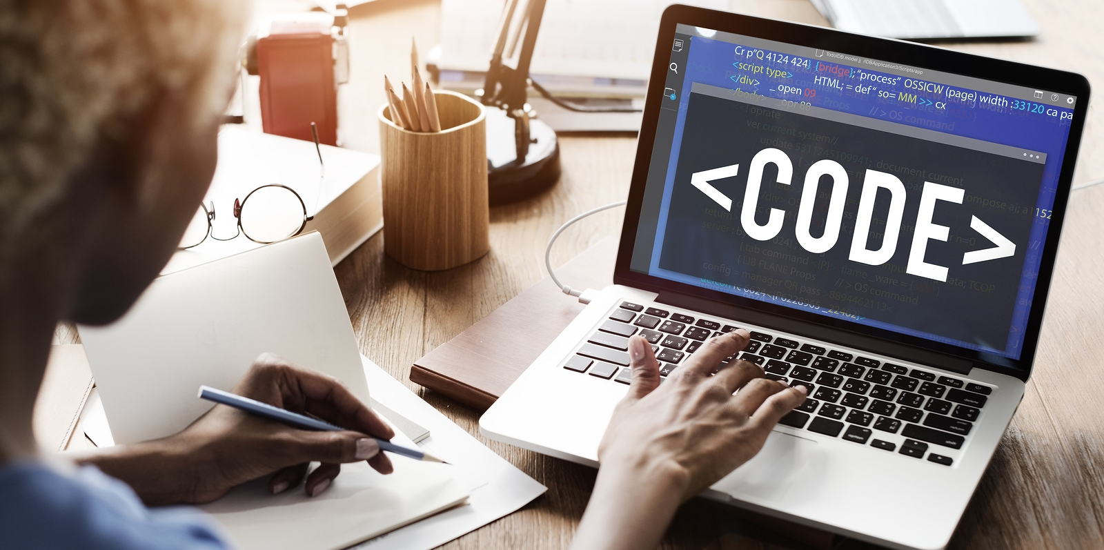 The Most In Demand Coding Languages For Remote Tech Jobs