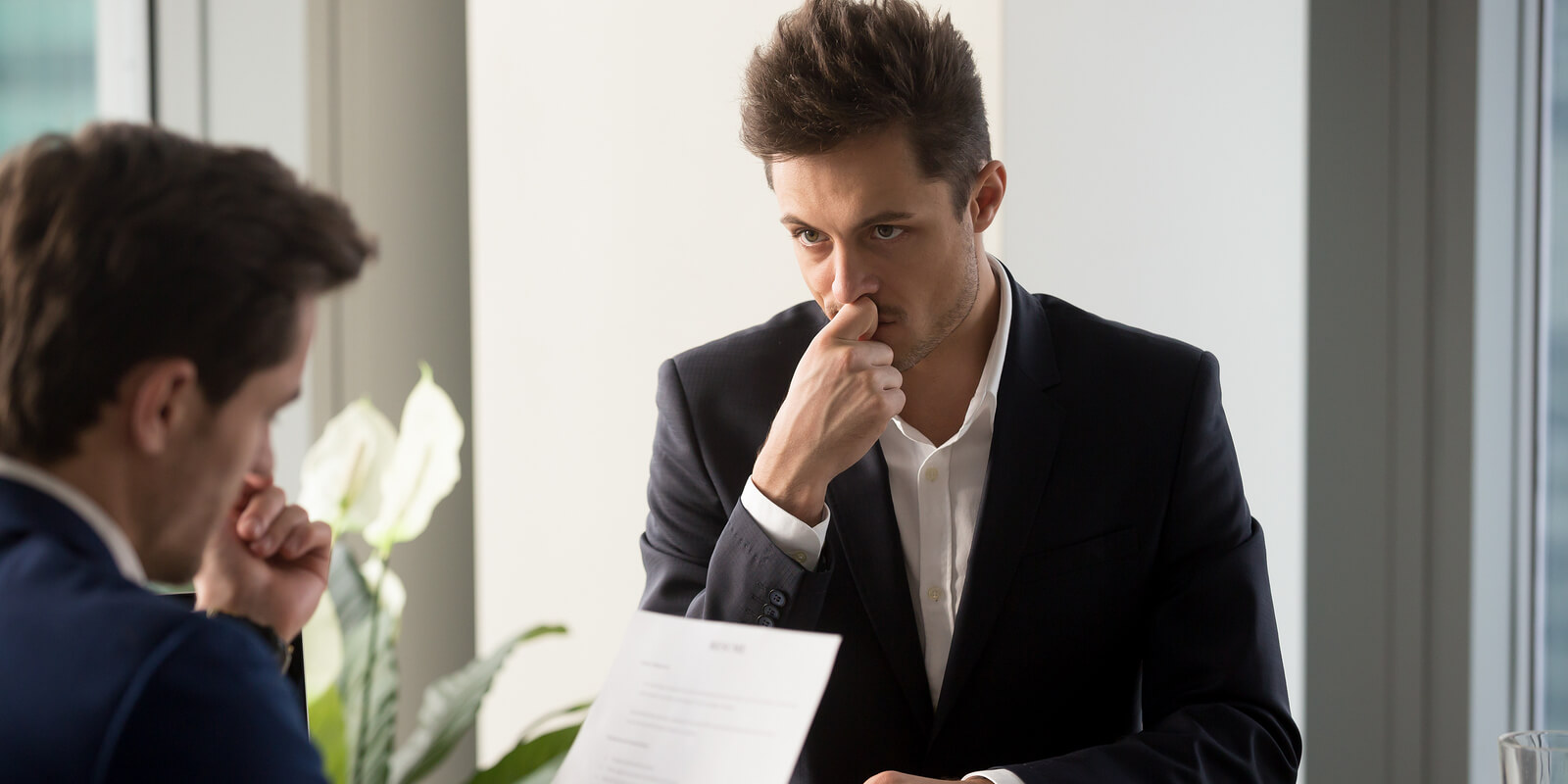 5 Steps to Take After a Bad Job Interview  FlexJobs