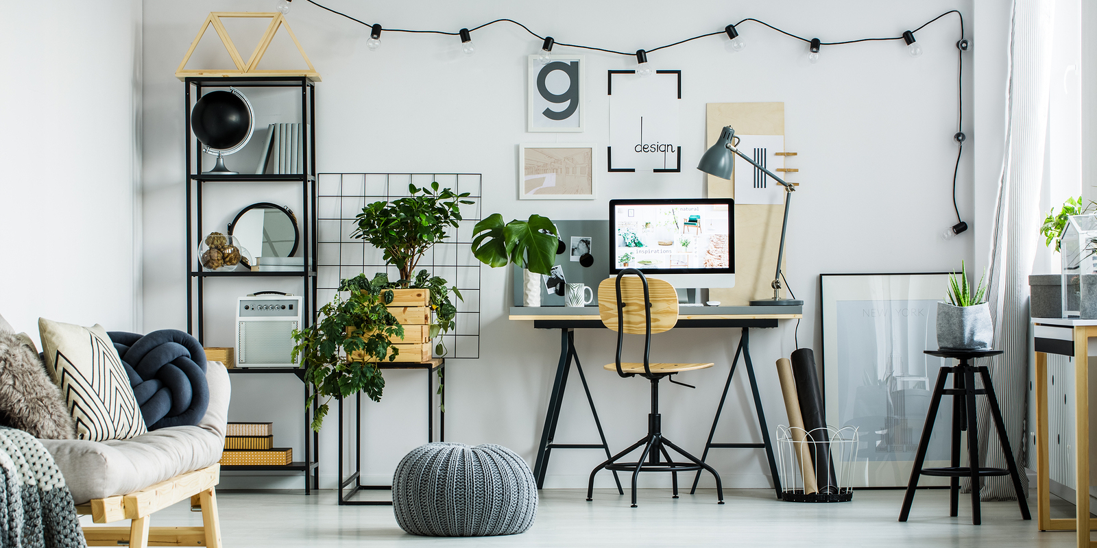 Must Have Items For Your Home Office