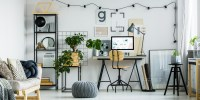 Must-Have Items for Your Home Office