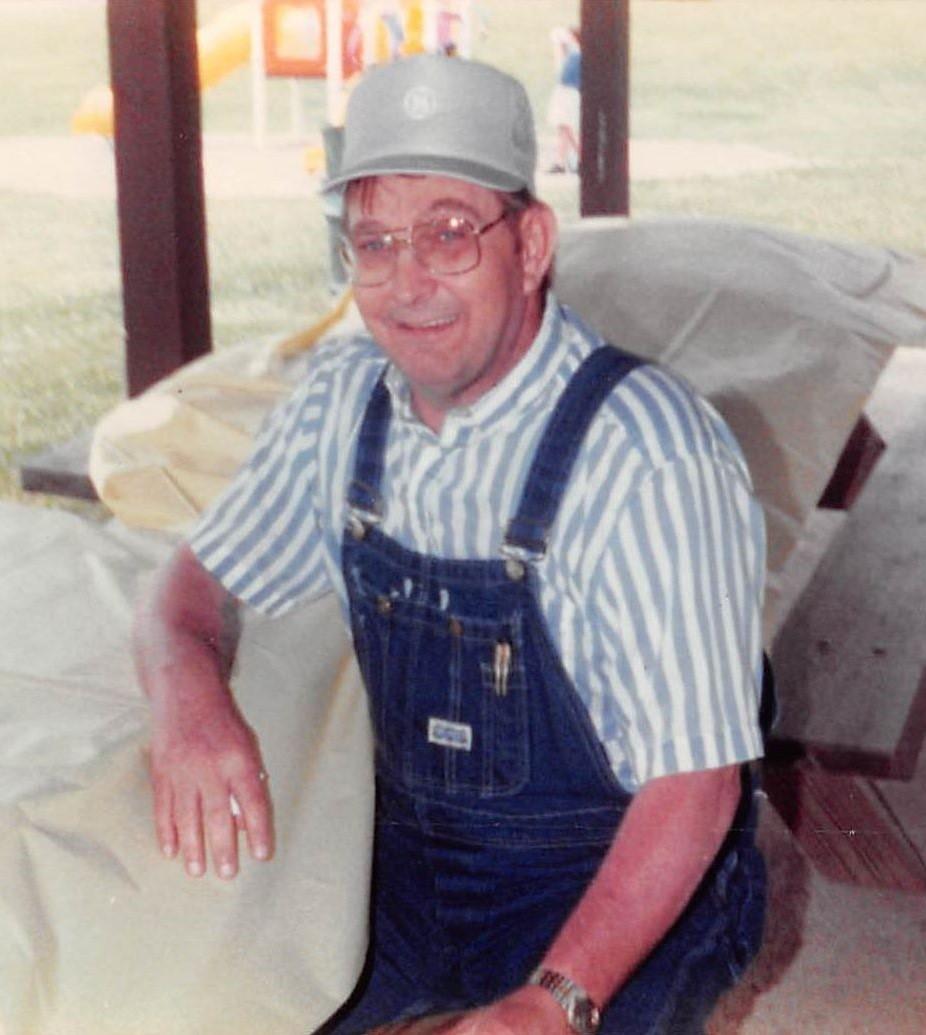 Jerry Dallas Faulk - Flanner Buchanan