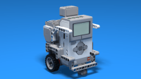 Robot building instructions and programs for lego ...