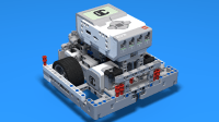 FLLCasts | EV3 Competition Robot Full