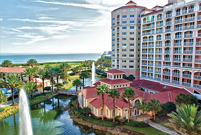 Jacksonville and NE Florida Sponsored Report  Florida Trend