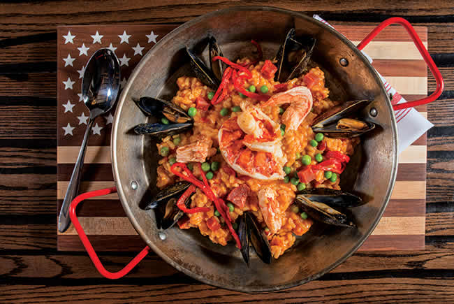 Divided no more: Regional restaurants branch out across Florida ...