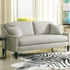 Sofa Furnitureland South Venetian Worldwide Cranbrook Charcoal Gray Sectional | 3077-3 Sherrill Furniture Company Sofas From ...