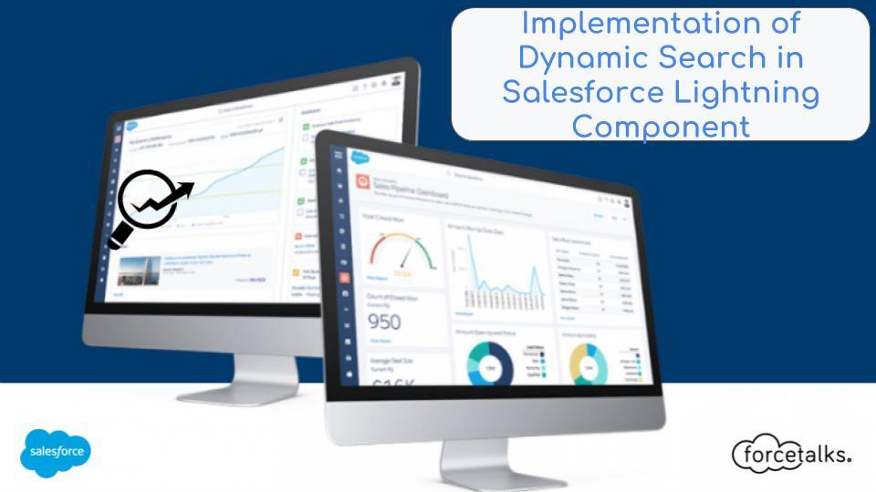 Salesforce  QRCode with LWC in Salesforce  Forcetalks