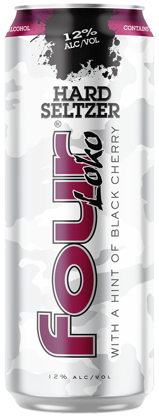 Four Loko Nutrition : nutrition, Black, Cherry, Seltzer, Products