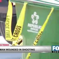 Woman Injured in Shooting in Los Fresnos