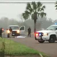 Mission Woman Killed in Pedestrian Collission