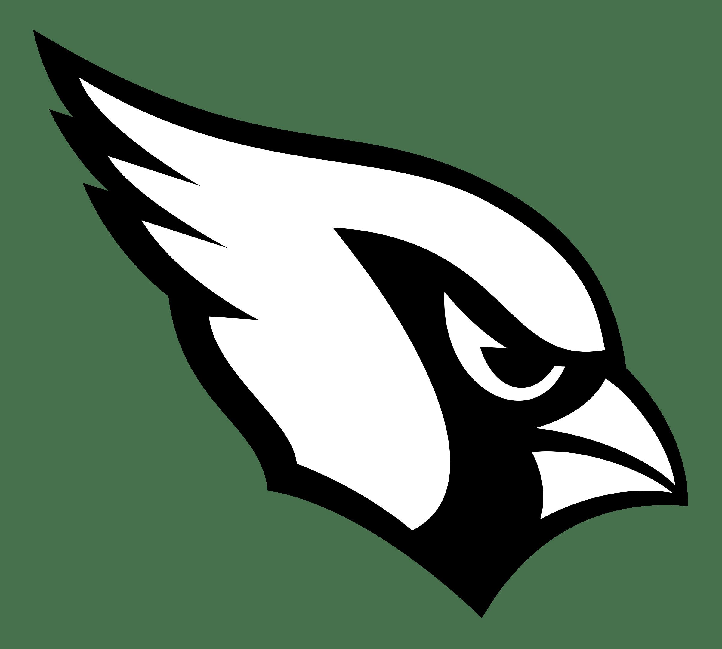 Arizona Cardinals Logo Transparent Amp Svg Vector