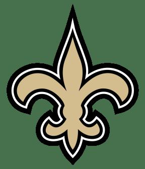 Image result for saints logo transparent