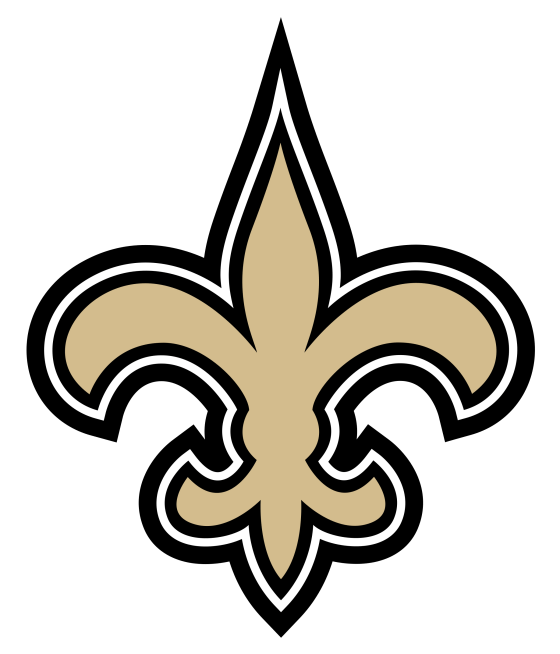 Image result for saints logo transparent