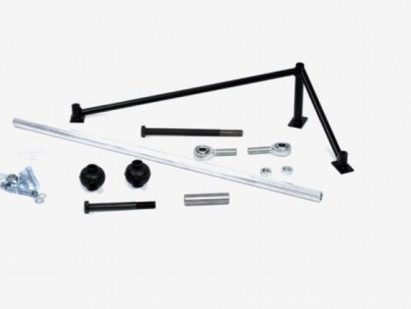 MG Midget / Sprite 1275 5-speed gearbox starter kit