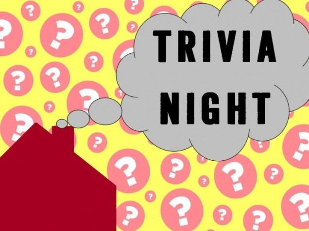 Trivia Night Event tickets - Noah Webster House