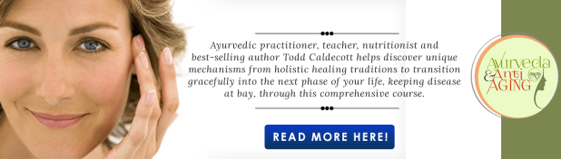Ayurveda & Antiaging