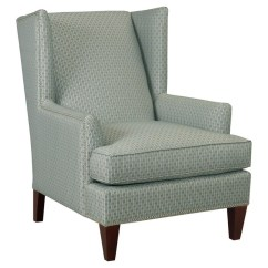 Upholstered Chair With Nailhead Trim Cover Organza Sash Broyhill Furniture Lauren Chrome