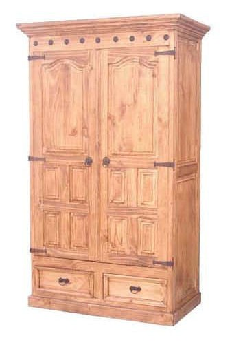 million dollar rustic armoire primo 1211001 dressers quality furniture