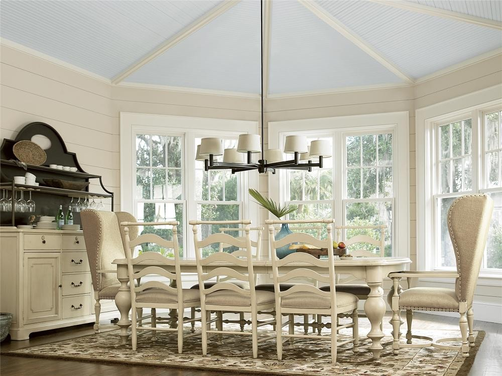 paula deen table and chairs hanging chair in bedroom home river house dining boat tables