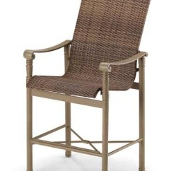 Counter Height Arm Chairs Double Wide Chair Romanesque Wicker 4880 Click To Expand