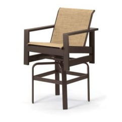 Swivel Arm Chairs Drafting Ikea Bar Height Chair 9h90 Naturally Wood