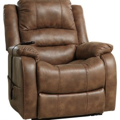 Power Lift Chair Waffle Target Yandel Saddle Recliner 1090012 Chairs Home