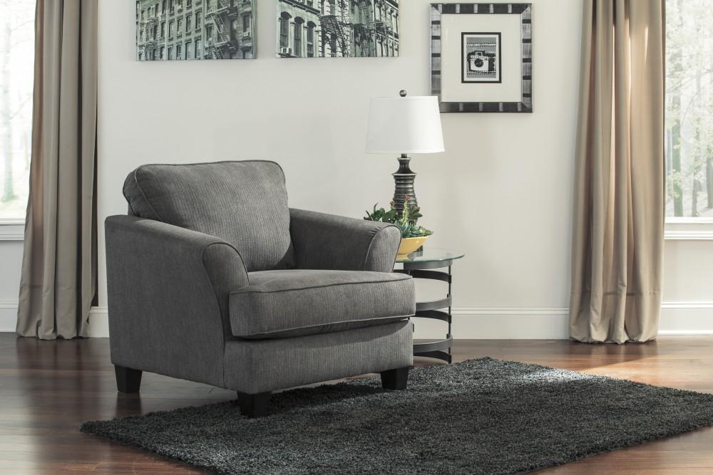 steel chair accessories ergohuman gayler 4120120 chairs ferrin s furniture and