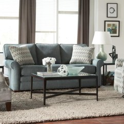 Craftmaster Living Room Furniture Better Homes And Gardens Designs Stationary Sofas Three Cushion 752350 Abe Krasne Home Furnishings