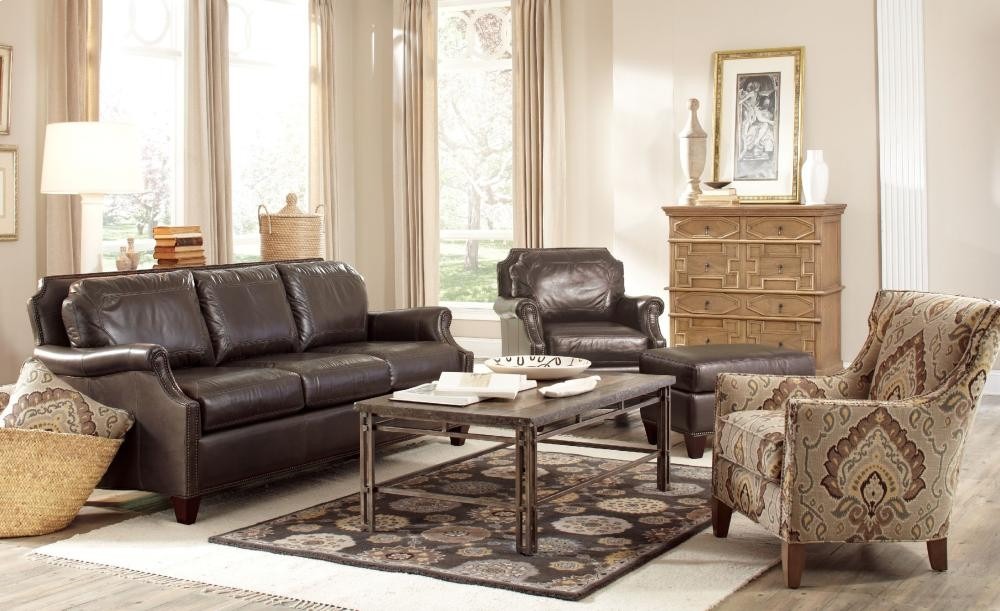 craftmaster living room furniture pictures of rooms stationary sofas three cushion l840650 abe krasne home furnishings