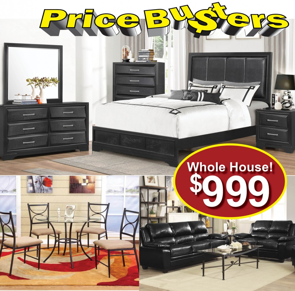 living room package all white rooms baltimore furniture 7 packages price busters