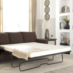 Rooms To Go Sleeper Sofa Queen Klaussner Living Room Posen 83844 Zeb Espresso 3590339