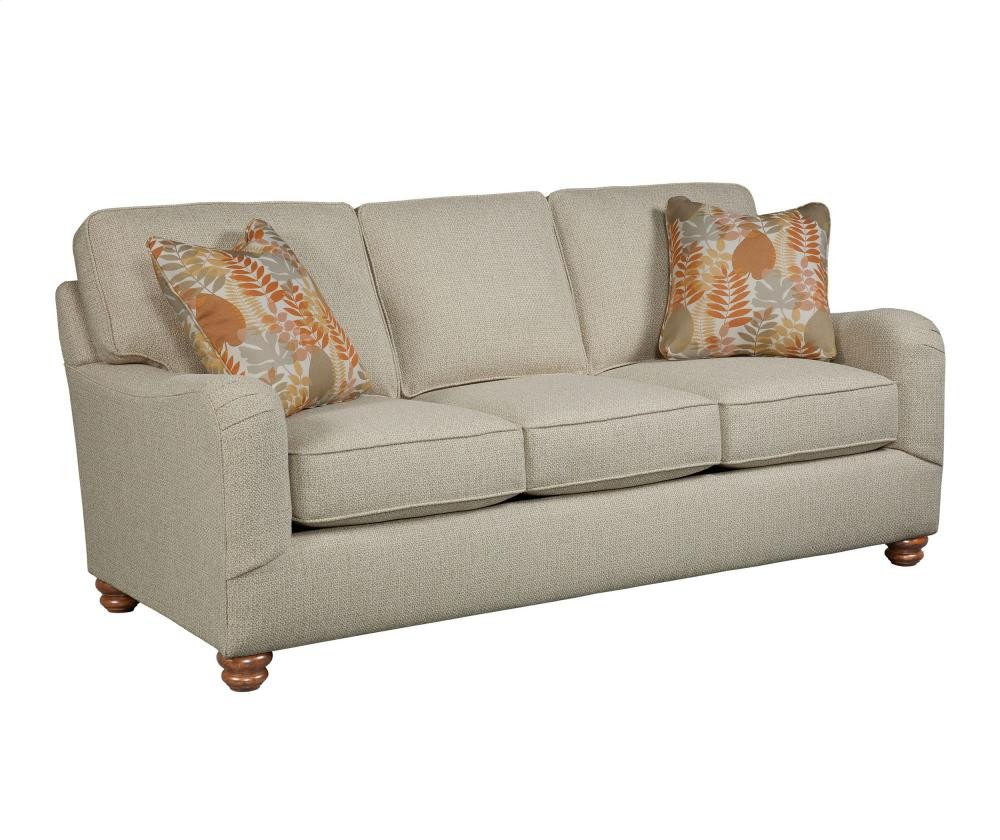 broyhill sleeper sofa pewter and loveseat furniture parker queen 3746slpr