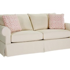 Broyhill Sleeper Sofa Cost Of Dry Cleaning Covers Furniture Uptown Queen 4235slpr