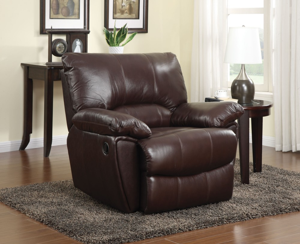 Sleep Recliner Chair Clifford Collection Recliner Chair