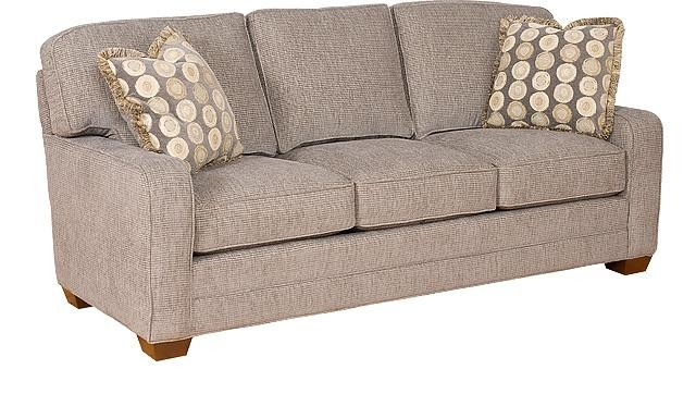 bentley sofa by king hickory usa sofas manufacturers fabric | 4400tlmf ...