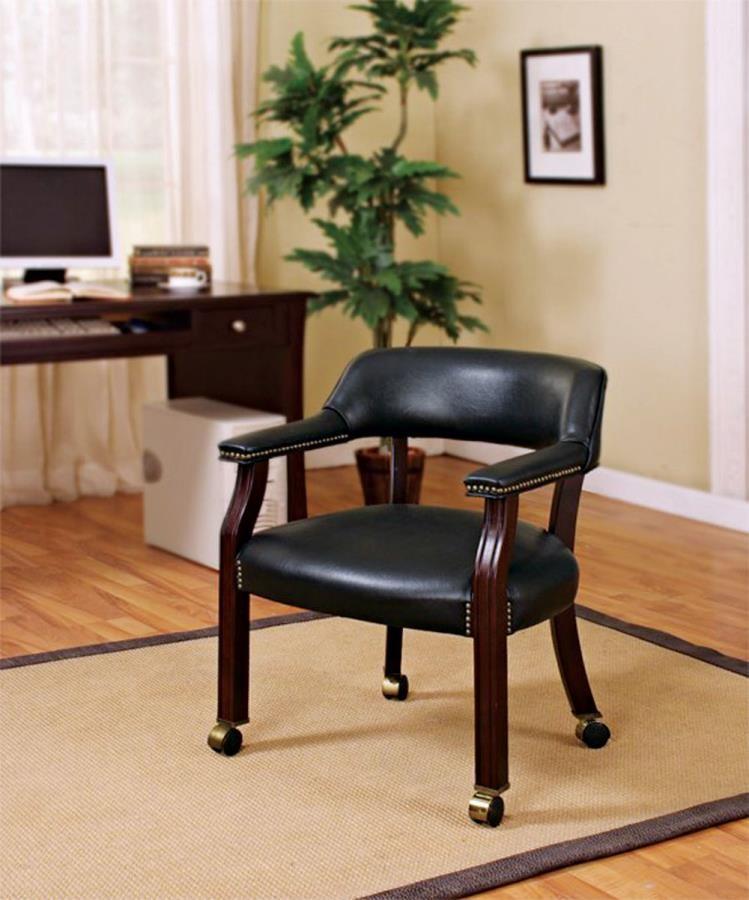 home desk chairs modern reclining chair office guest 515k