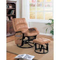 Living Room Gliders Yellow Blue And Brown Rooms Glider 650005 Chairs Rick S Furniture