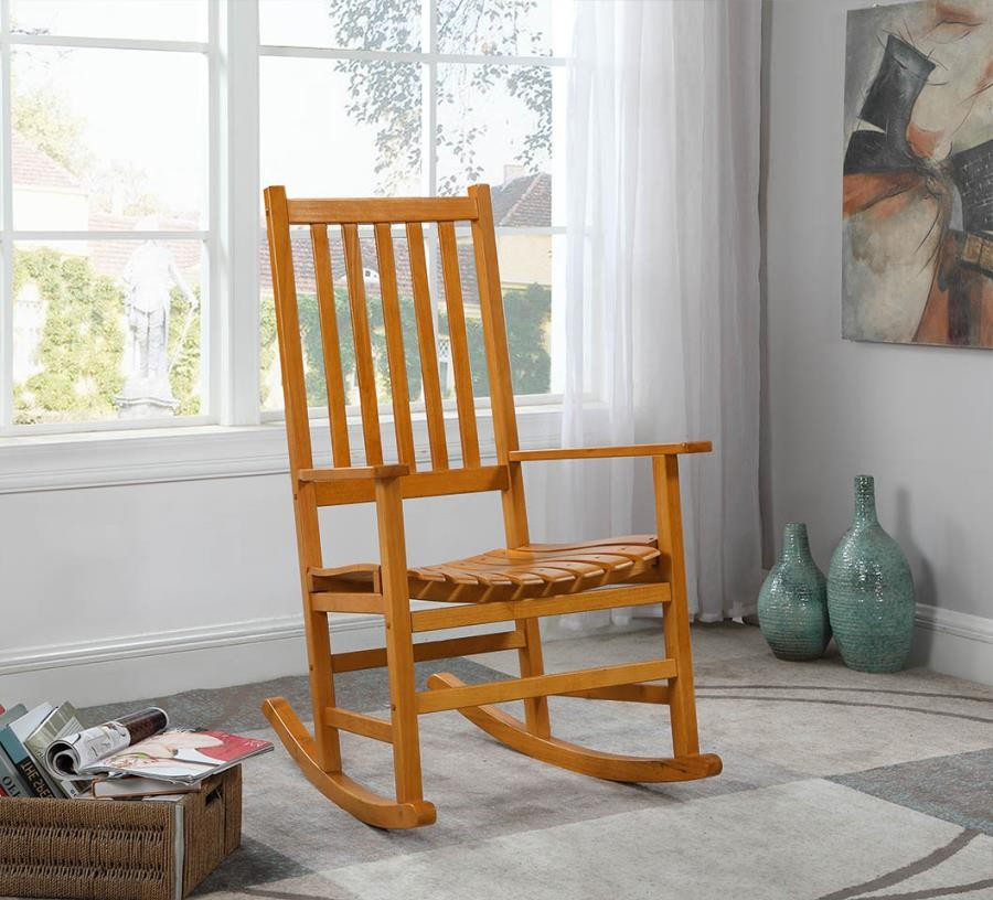 folding chair for living room your zone flip cover rocking chairs 4511