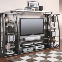 Living Room Console Light Wood Floors In Tv Consoles 60 Stand D L Furniture
