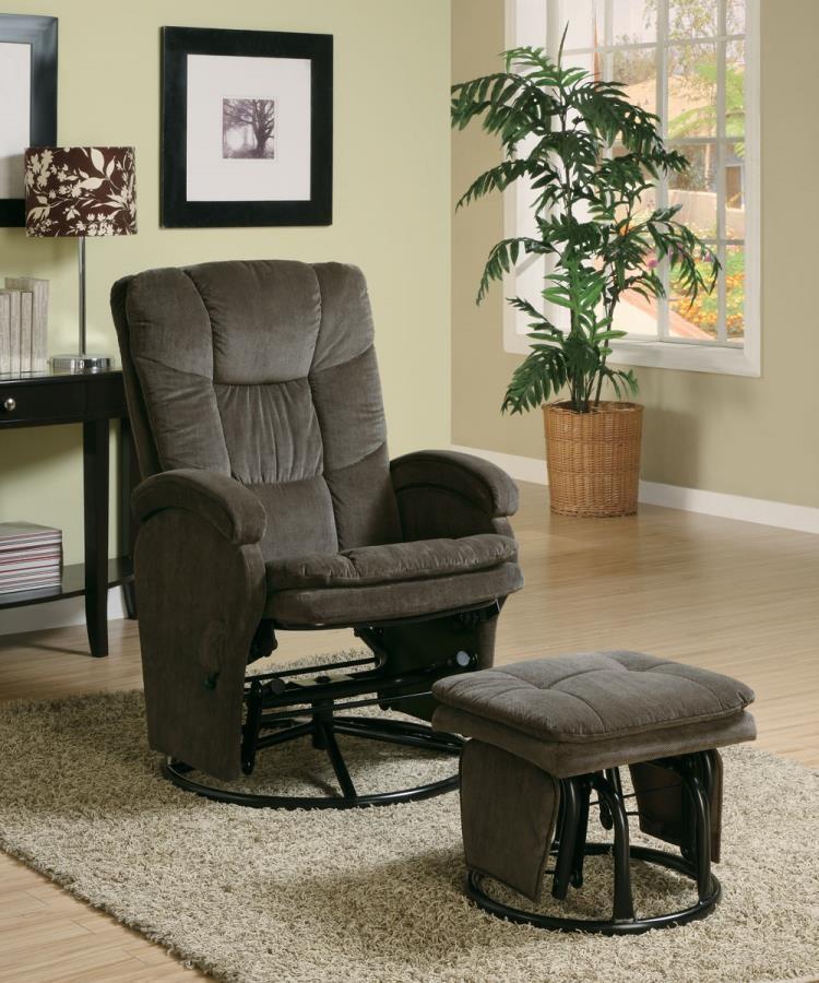 living room gliders design ideas dark hardwood floors glider with ottoman 600159 recliners