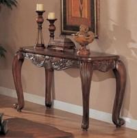 VICTORIA COLLECTION - SOFA TABLE | 700469 | Sofa Tables ...