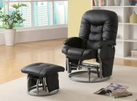 LIVING ROOM : GLIDERS - GLIDER | 600227 | Leather ...