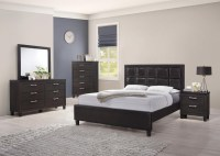 7 Piece Bedroom Set | B050 - GTU | Bedroom Sets | Price ...