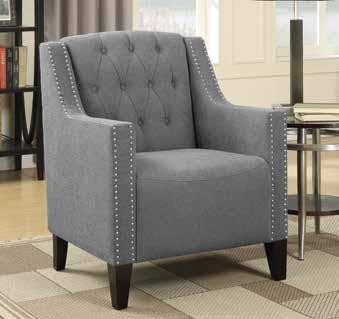 transitional accent chairs barber chair images accents grey upholstered