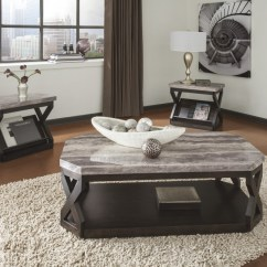 3 Piece Table Set For Living Room Rooms With Fireplaces And Tv Radilyn Occasional Of T568 13 Three Sets Price Busters Furniture