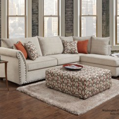 Living Room Decorating Ideas Beige Couch Hardwood Floors In 1850 Patton Sectional Sectionals Railway Freight Furniture
