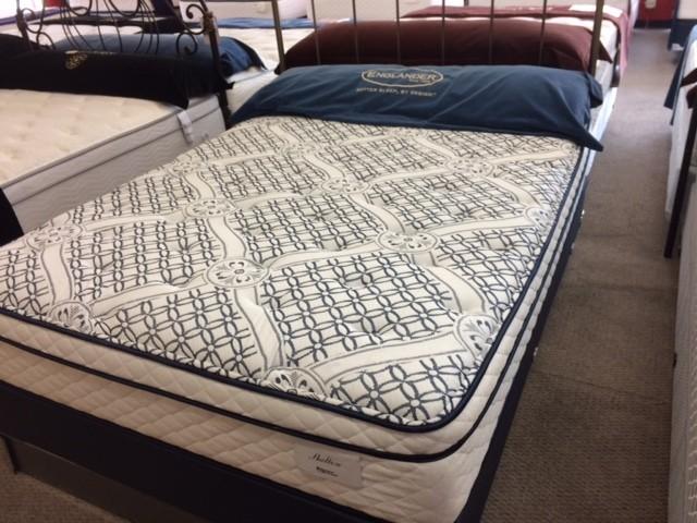 shelton pillow top mattress