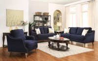 3PC (SOFA + LOVE+CHAIR) | 505791-S3 | Living Room Sets ...