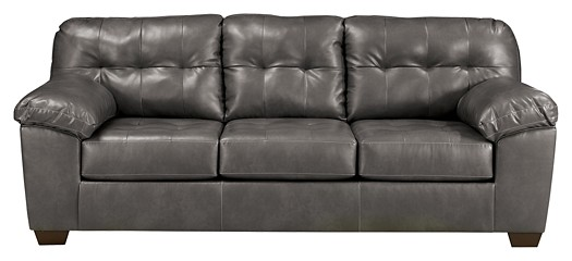 durablend sofa free nyc alliston 2010238 leather sofas price busters